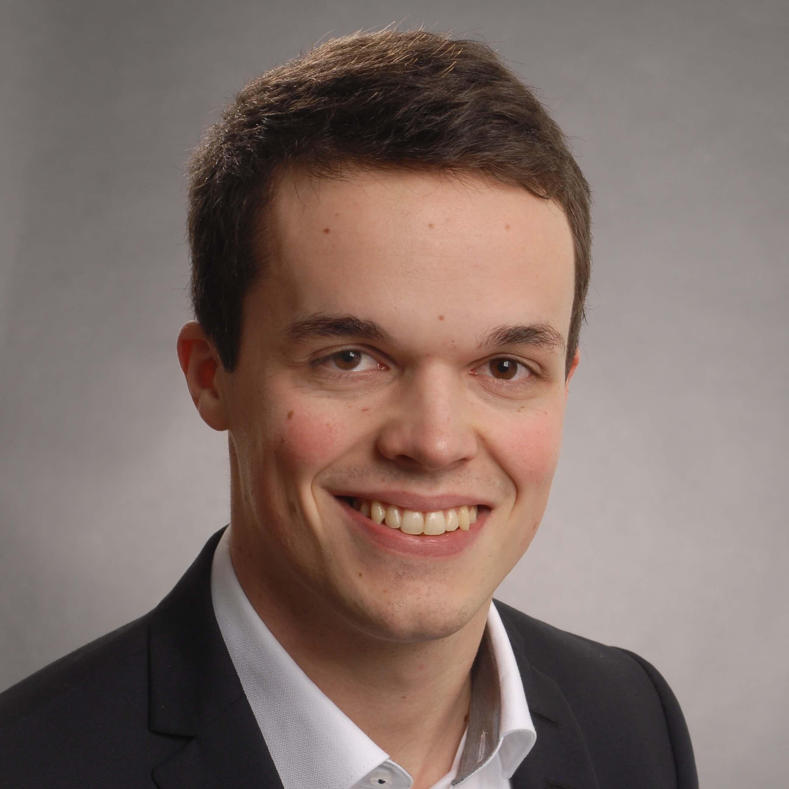 Simon Odorfer