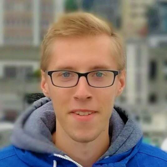 Jonas Kottmeyer