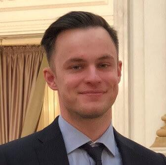 Maksym Bronikov